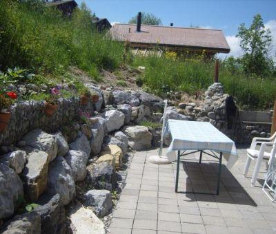 Vakantiewoningen huren in Axalp, Berner Oberland, Zwitserland | vakantiehuis voor 8 personen