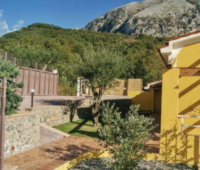 Vakantiewoningen huren in Maratea, Tyrreense Zee, Basilicata, Zuid Italie | vakantiehuis voor 6 personen