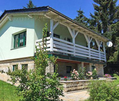 Vakantiewoningen huren in Masserberg, Thüringer Wald, Duitsland   vakantiehuis voor 2 personen