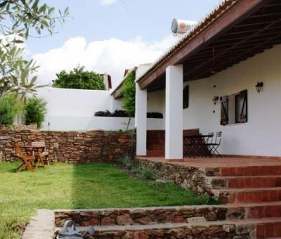 Vakantiewoningen huren in Mertola, Beja, Alentejo, Portugal | vakantiehuis voor 8 personen