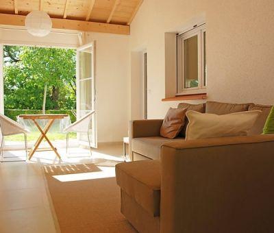 Vakantiewoningen huren in Montcuq Brasac, Midi- Pyreneeën Lot, Frankrijk   vakantiehuis voor 8 personen