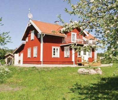 Vakantiewoningen huren in Navekvarn Norrkoping, Ostergotland, Zweden | vakantiehuisje voor 8 personen
