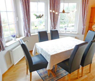 Vakantiewoningen huren in Nessmersiel, Noordzee, Duitsland | vakantiehuis voor 6 personen