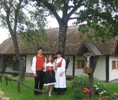 Vakantiewoningen huren in Otocec, Novo Mesto, Zuid Oost Slovenie, Slovenie | vakantiehuis voor 3 personen