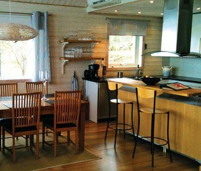 Vakantiewoningen huren in Osterbymo Sommen, Ostergotland, Zweden | vakantiehuisje voor 6 personen