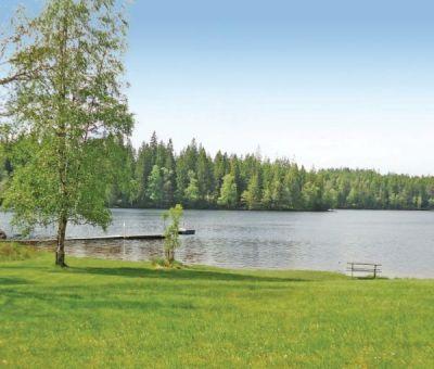 Vakantiewoningen huren in Overlida Baras, Vastergotland Goteborg, Zweden | vakantiehuisje voor 2 personen