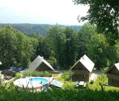 Vakantiewoningen huren in Podnart Poljsica, Noord West Slovenie, Slovenie | vakantiehuis voor 6 personen
