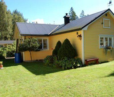 Vakantiewoningen huren in Ronneby, Blekinge, Zweden   vakantiehuisje voor 6 personen