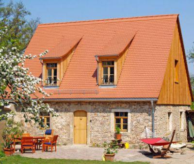 Vakantiewoningen huren in Wurzen, Saksen, Duitsland | vakantiehuis voor 4 personen