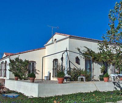Vakantiewoningen huren in Saint Gilles, Languedoc-Roussillon Gard, Frankrijk   vakantiehuis voor 6 personen