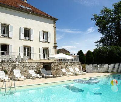 vakantiewoningen huren in Saint Juliën, Lotharingen Vogezen, Frankrijk | vakantiehuis voor 16 personen