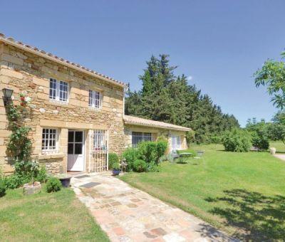 Vakantiewoningen huren in St. Quentin La Poterie, Languedoc Roussillon Gard, Frankrijk | vakantiehuis voor 8 personen