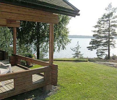Vakantiewoningen huren in Dragsfjard, Zuid West Finland, Finland | chalet voor 4 personen