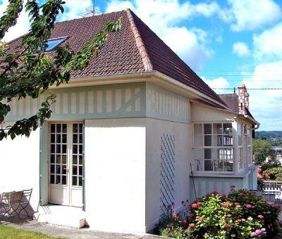 Vakantiewoningen huren in Trouville sur Mer, Laag-Normandië Calvados, Frankrijk | vakantiehuis voor 6 personen