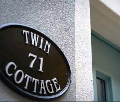 Vakantiehuis Grund: Appartement type 4-personen