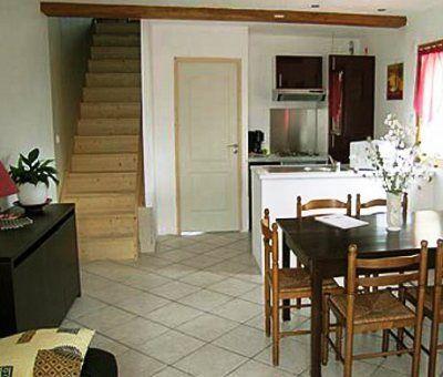 Vakantiewoningen huren in Vierville sur Mer, Bayeux, Laag-Normandie Calvados, Frankrijk | vakantiehuis voor 8 personen