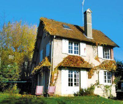 Vakantiewoningen huren in Houlgate, Deauville, Laag-Normandie Calvados, Frankrijk | vakantiehuis voor 6 personen
