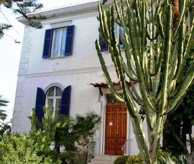 Vakantiewoningen huren in Ischia Casamicciola, eiland Ischia, Campanië, Italië | vakantiehuis voor 6 personen