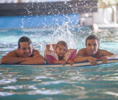 Vakantiehuis Bruinisse: appartement Comfort 6A 6-personen