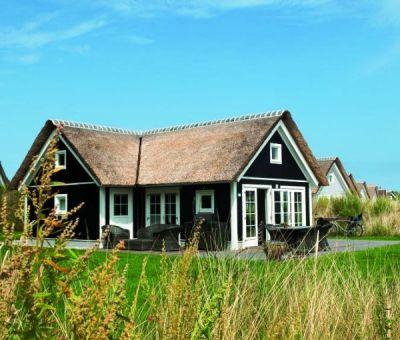 Vakantiewoningen huren op Hollum, Ameland, Waddeneilanden, Nederland | Bungalow voor 4 personen
