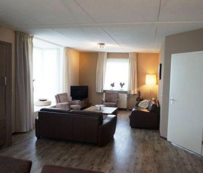 Vakantiewoningen huren op Hollum, Ameland, Waddeneilanden, Nederland | Bungalow voor 10 personen