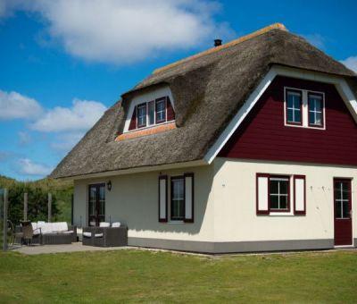 Vakantiewoningen huren op Hollum, Ameland, Waddeneilanden, Nederland | Bungalow voor 8 personen