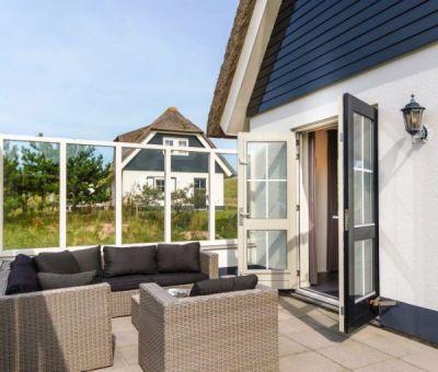 Vakantiewoningen huren op Hollum, Ameland, Waddeneilanden, Nederland | Bungalow voor 6 personen
