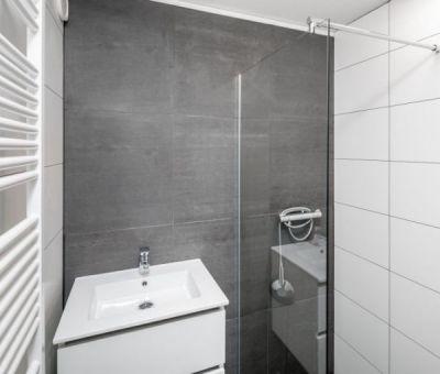 Vakantiehuis Oostkapelle: Bungalow type Comfort 6-personen