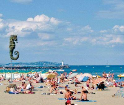 Vakantiewoningen huren in Cap D'Agde, Languedoc Roussillon Herault, Frankrijk | bungalows voor 6 personen