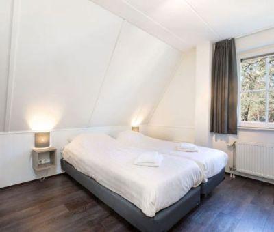 Vakantiehuis Oosterhout, Bungalow type KCL Comfort 8-personen