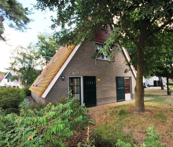 vakantiehuis oosterhout bungalow type fv14 comfort 14 personen