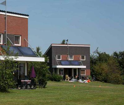 Vakantiewoningen huren in Koudum, Friesland, Nederland | luxe vakantiehuis voor 6 personen