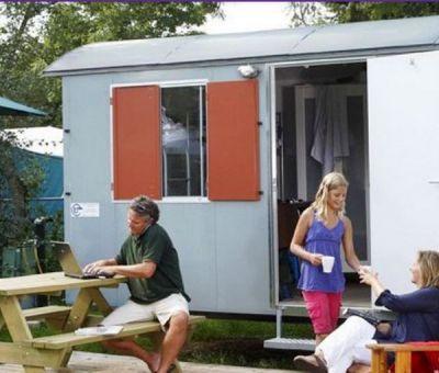 Vakantiehuisjes huren in Luttenberg, Salland, Overijssel, Nederland | vakantiehuisje voor 4 personen