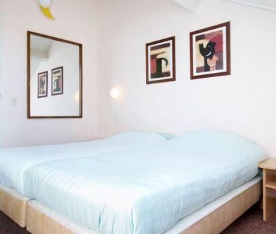 Vakantiehuis Renesse: Bungalow type SD6 6-personen
