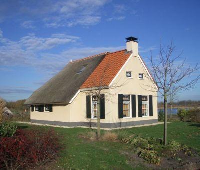 Vakantiewoningen huren in Vlagtwedde, Groningen, Nederland | luxe villa voor 6 personen