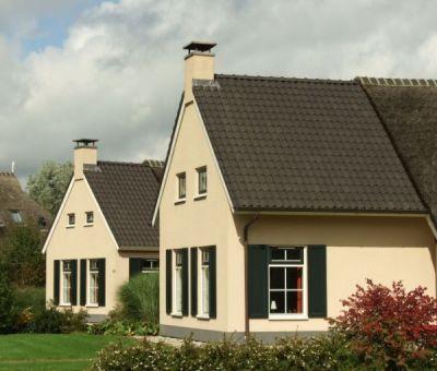 Vakantiewoningen huren in Vlagtwedde, Groningen, Nederland | luxe villa voor 8 personen