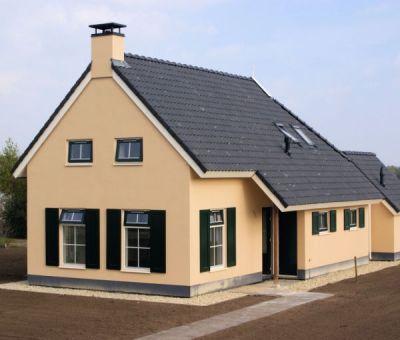 Vakantiewoningen huren in Vlagtwedde, Groningen, Nederland | wellness villa voor 6 personen