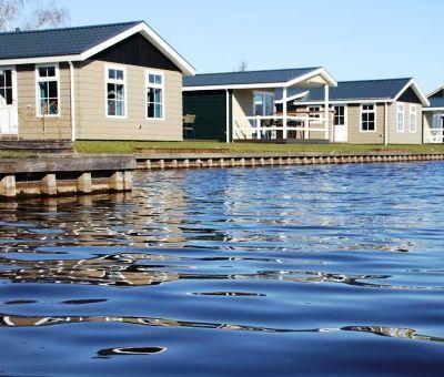 Chalets huren in Giethoorn, Weerribben, Overijssel, Nederland | vakantiehuisje voor 6 personen