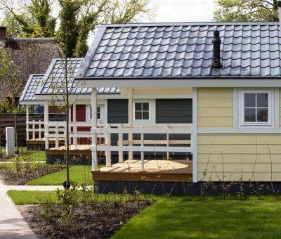 Chalets huren in Giethoorn, Weerribben, Overijssel, Nederland | vakantiehuisje voor 4 personen