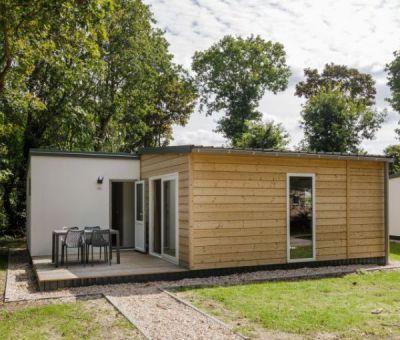 Vakantiehuis Den Haag: Chalet type Comfort 4-personen