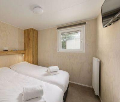 Vakantiehuis Den Haag: Chalet type Comfort 6B 6-personen