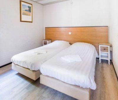 Vakantiehuis Arcen: Bungalow type KVN 4-personen