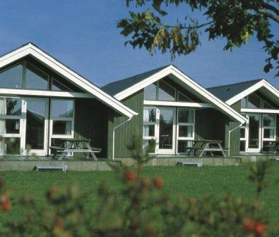 Bungalows huren in Rodby, Lolland, Seeland, Denemarken | vakantiehuisje voor 4 personen