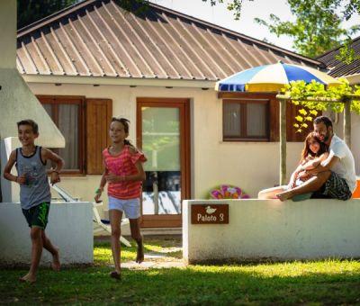 Bungalows en appartementen te huur in Sabbiadoro, Friuli Venezia Giulia, Italie | bungalows en appartementen voor 2 tot 5 personen