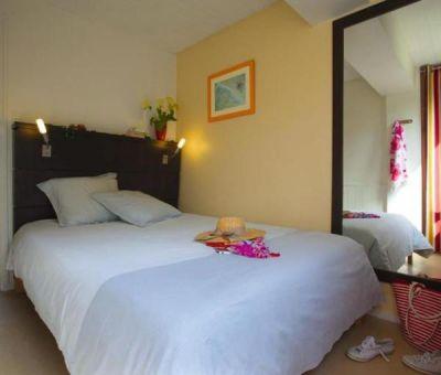 Vakantiewoningen huren in Colleville-sur-Mer, Laag-Normandie Calvados, Frankrijk | bungalows voor 5 personen