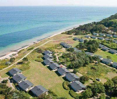 Bungalows huren in Gilleleje, Seeland, Denemarken | vakantiehuisje voor 4 - 6 personen