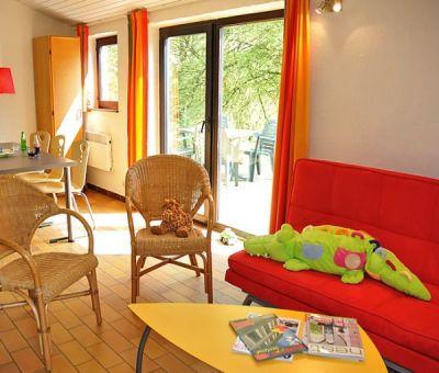 Vakantiewoningen huren in Virton, Ardennen, Belgie | vakantiehuisje voor 6 personen
