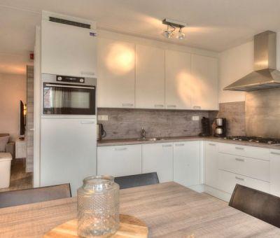 Vakantiehuis Weert: vrijstaande villa FV Comfort voor 10-personen