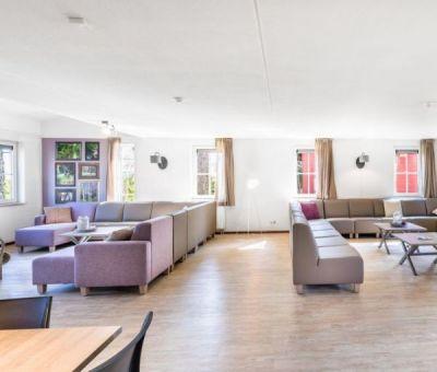 Vakantiehuis Weert: vrijstaande villa FV Comfort voor 24-personen