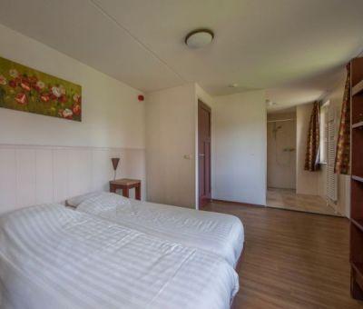 Vakantiehuis Weert: vrijstaande villa FV voor 24-personen
